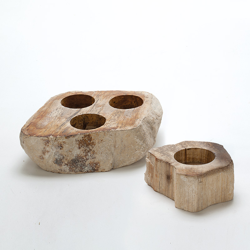 EDIL-portacandele-fossil-tr