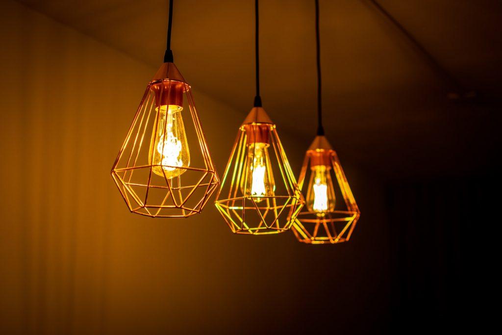 lipsa luminii naturale