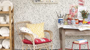 atelier d ecreatie, decor proaspat, decor colorat