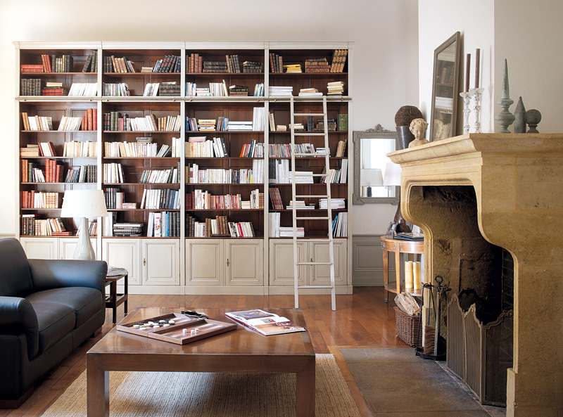 Biblioteci impozante