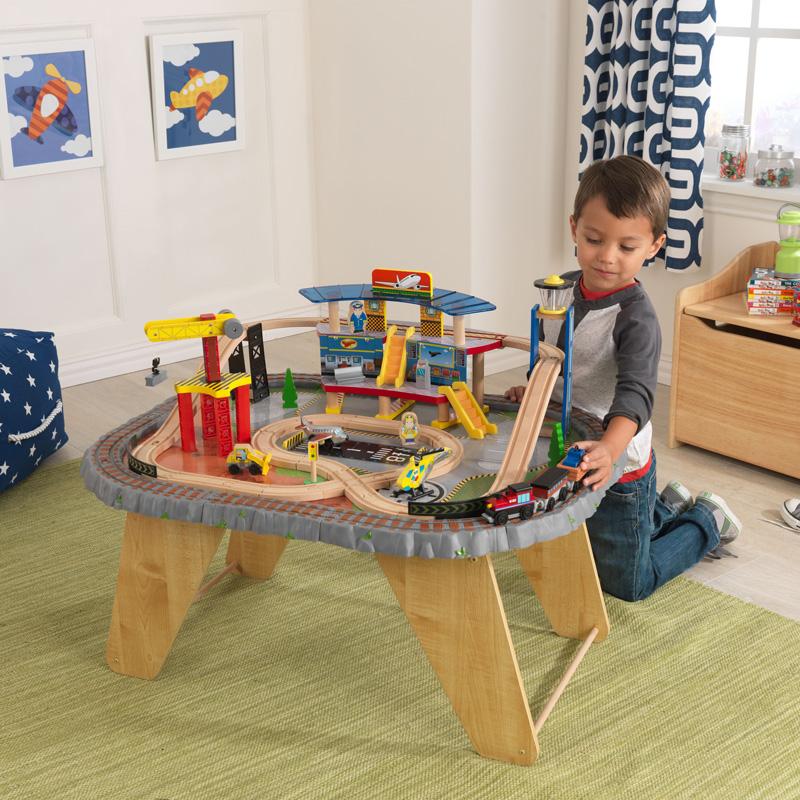 mese de joc pentru copii