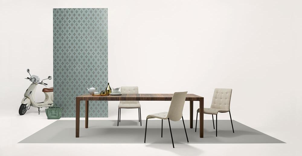 Andoo Table, LIz, brand Walter Knoll