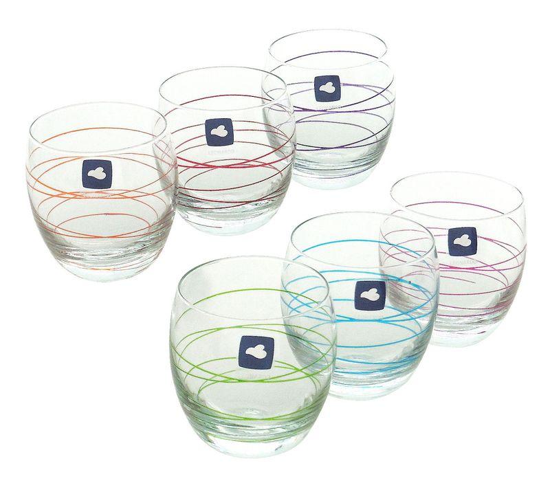 Made in design - Frutta Glass