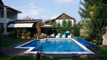 Premii pentru piscinele si spa-urile romanesti
