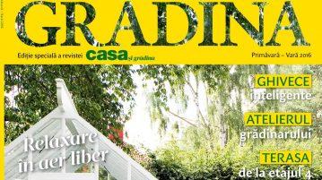 revista Gradina