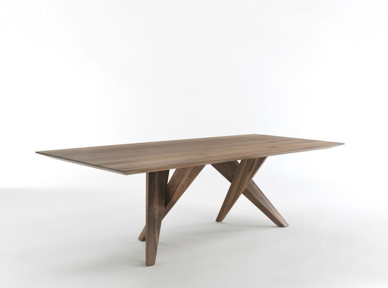 Masă SW Table, brand Riva 1920. Foto: Riva 1920
