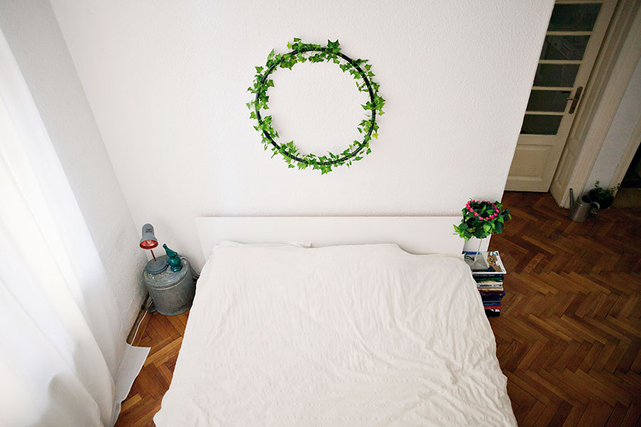 Idei de amenajare din trei dormitoare de la noi