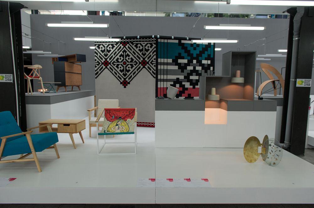 Atelier Mustata la Romanian Design Week - 2016