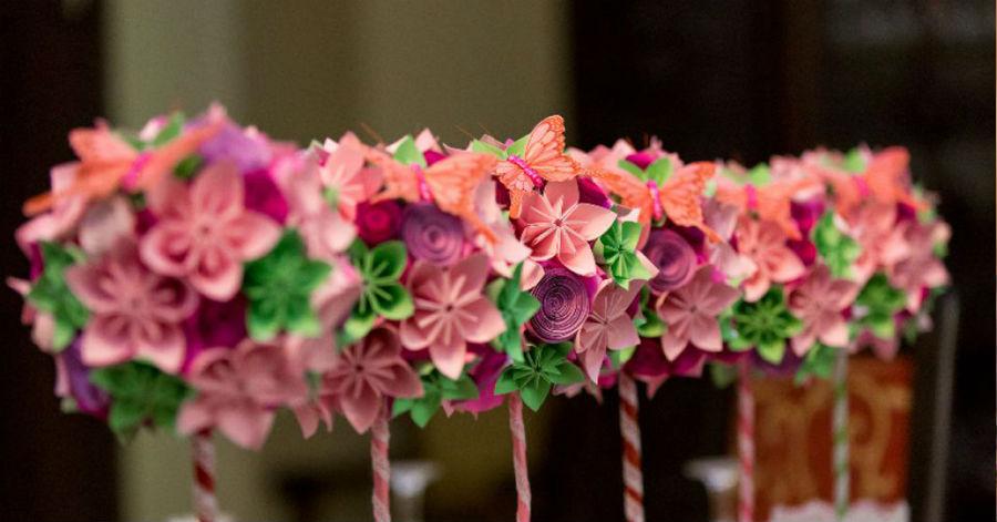 Decoratiuni Flori Casa și Grădina