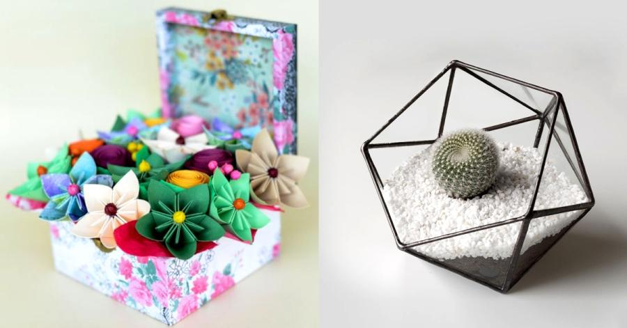 Rolul plantelor în designul interior