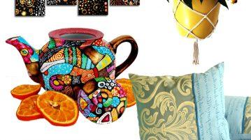 8 designeri români îți pregătesc casa de toamnă