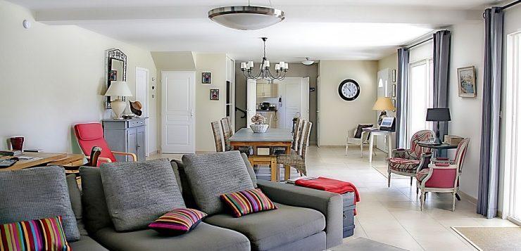 decor pentru sufragerie