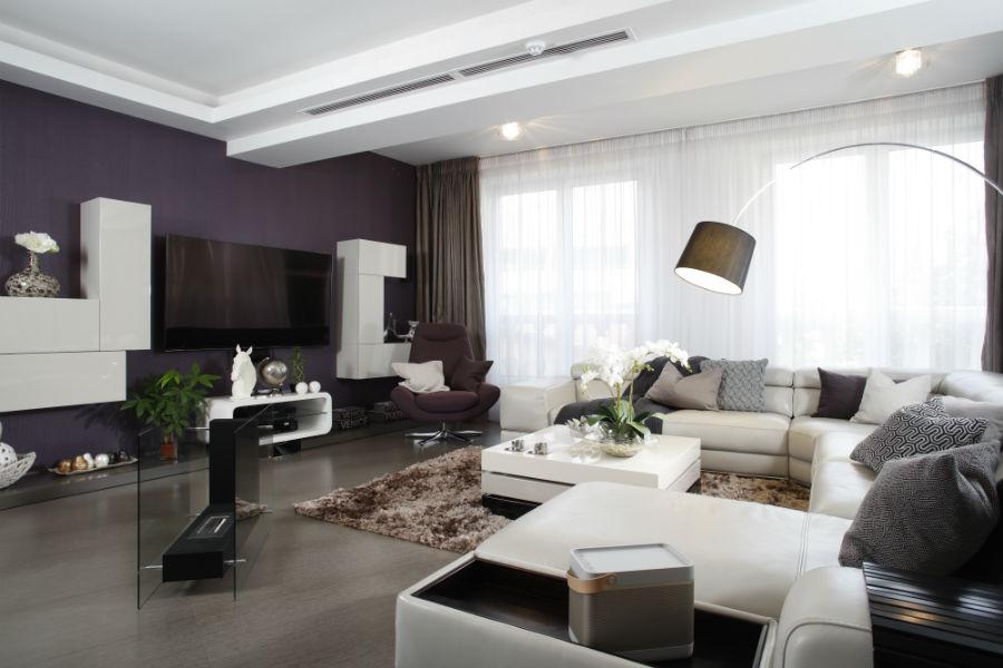 Când designerul de interior este și specialist în Feng Shui
