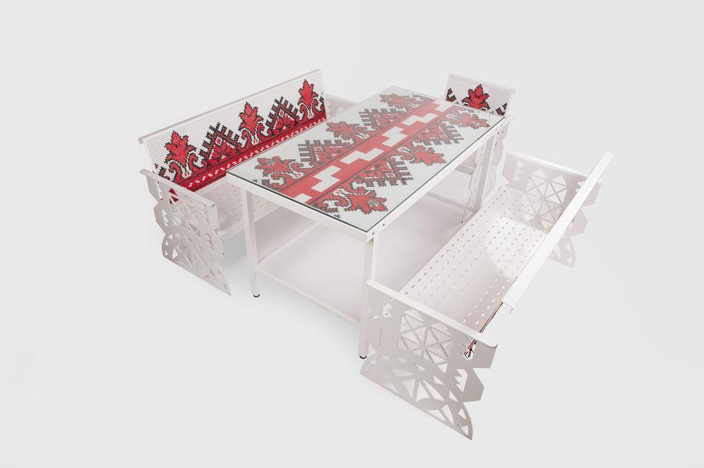 Set mobilier Folclor
