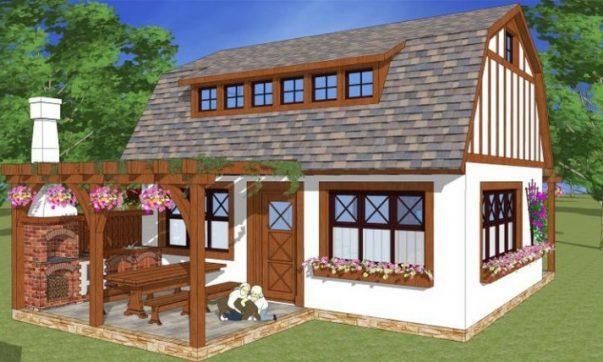 casa-romanesti
