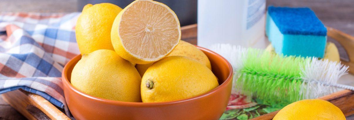 9 soluții naturale de curățat – Cum îți îngrijești casa cu ingrediente eco