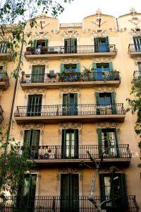 Apartament de inchiriat in Barcelona