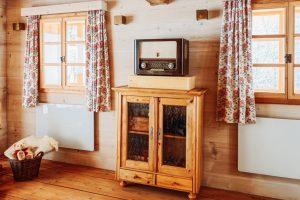 lemn decor casa