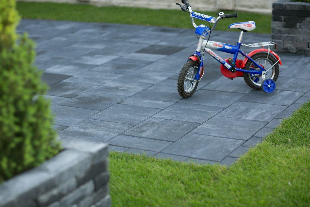 Cortina P4 Granit