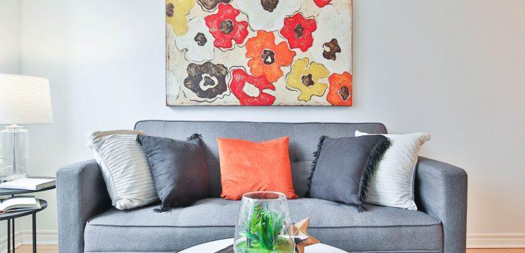 culorile din sufragerie