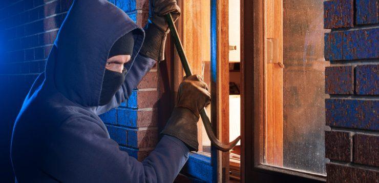 cum protejezi casa