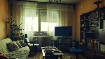 apartament bloc vechi