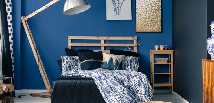 depozitare dormitor mic