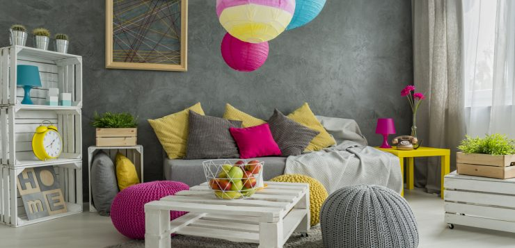 culori pereti 2018