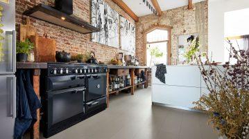 bucătărie industrială Eurobac