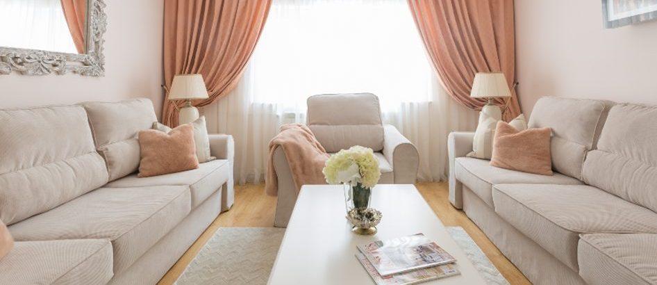 Apartament Timeless Style: simplitate și eleganță în centrul Bucureștiului