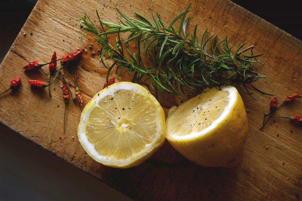 rozmarin plante aromatice