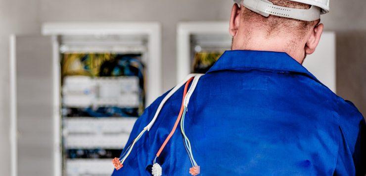 Verificarea instalatiei electrice
