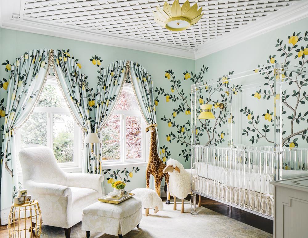 camera copilului - Lemon Grove