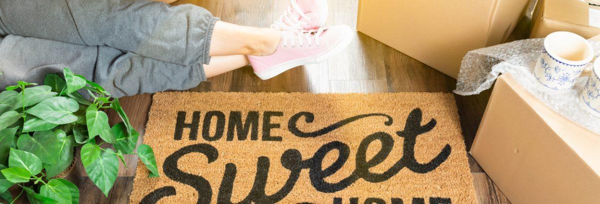 26 de lucruri de care ai nevoie când te muți într-o casă nouă