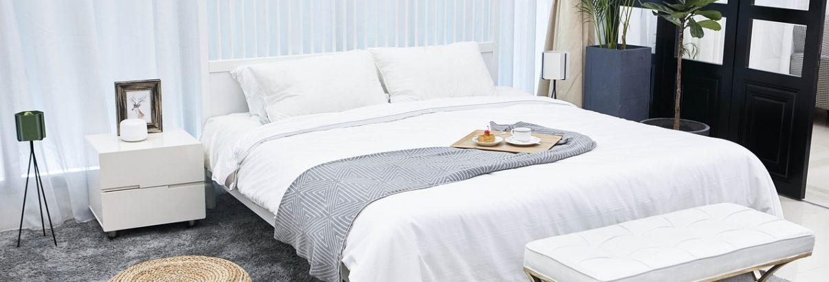 Culoarea dormitorului. Ce este important si cum alegi solutia potrivita
