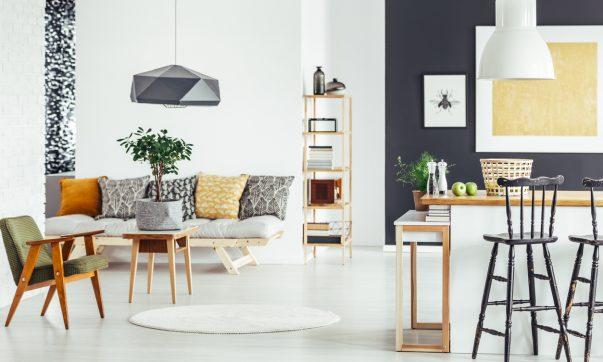 stiluri de design interior
