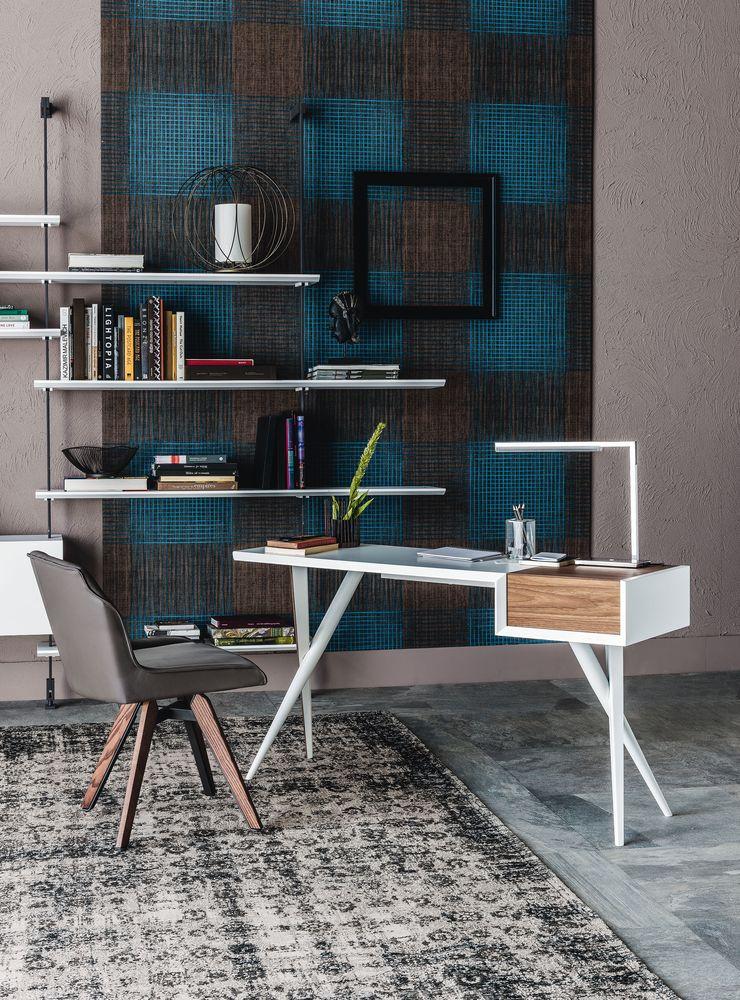biroul de acasă Cattelan
