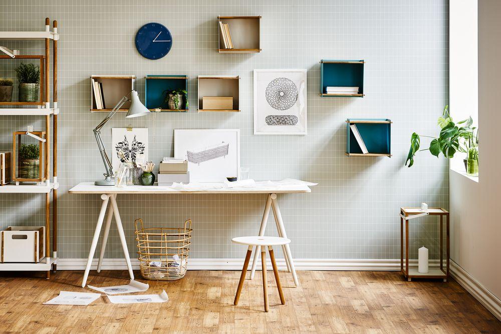 biroul de acasă Cane-Line