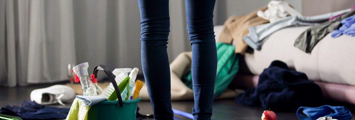 Cele mai comune trucuri de curățenie care nu sunt de fapt bune