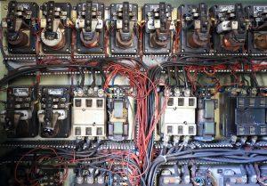 depozit de materiale electrice