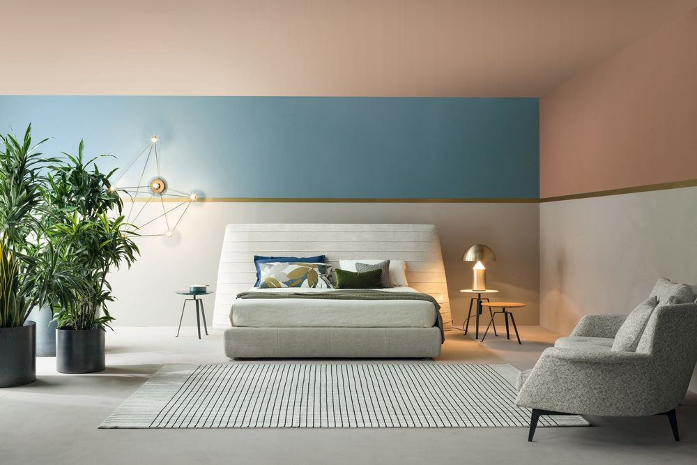 dormitor XXL mobilier italian