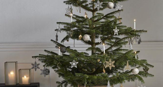amenajări nordice Crăciun