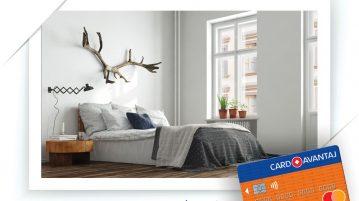trenduri amenajare dormitor