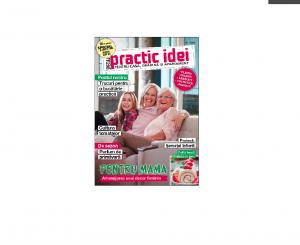 Revista Practic Idei