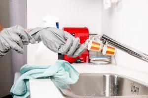 dezinfecteaza