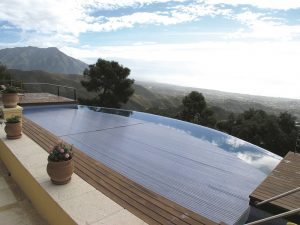 piscina starline-pool