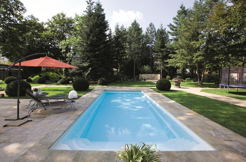 piscina starline