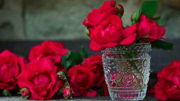 rețete cu flori