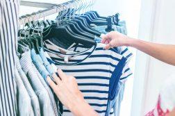 Cum scapi de mirosurile neplăcute din dulap