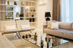 canapea apartament mic
